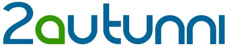2autunni Logo